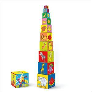برج مکعب (ک12)