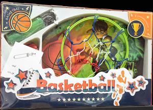 بسکتبال NBA کادویی جعبه دار (ک24)