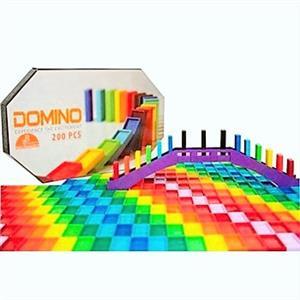 دومینو 200 قطعه (ک16)