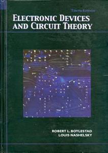Electronic Devices And Circuit Theory (nashelsky) edition 10(صفار) افس ت