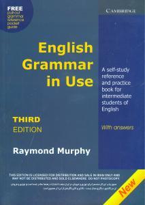 English Grammar in Use Ed 3