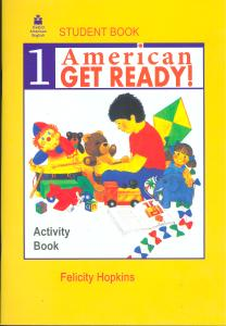 American Get Ready 1 Work