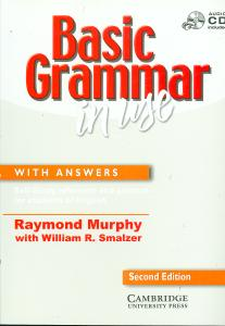 Basic Grammar in Use With Answers + CD