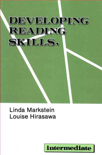 Developing Reading Skills Intermediate