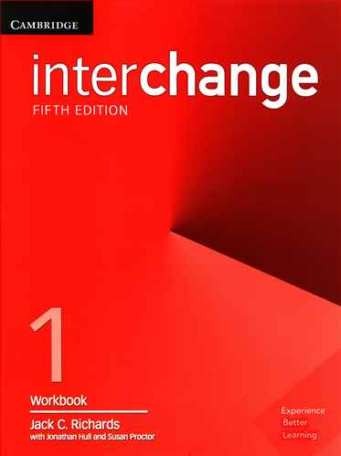 Interchange 1 Work