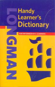 Longman Handy Learners Dictionary (جیبی)