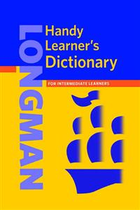 Longman Handy Learners Dictionary for Intermediate Learners