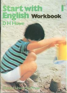 Start with English (جلد1)(وورک بوک)