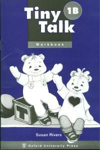 Tiny Talk 1B WO